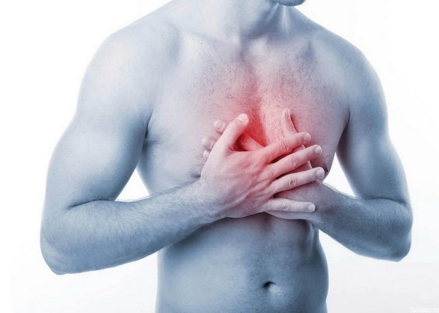 Защемление нерва – частая причина появления дискомфорта