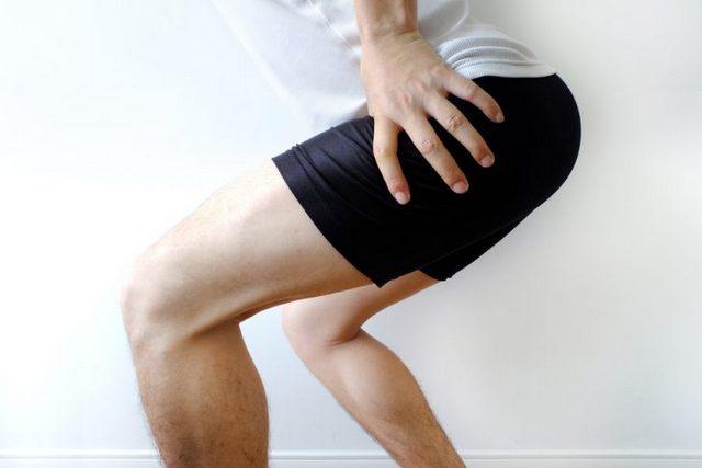 Симптомы коксартроза проявляются ярко