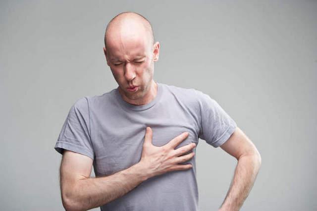 Лечение остеохондроза при мерцательной аритмии -