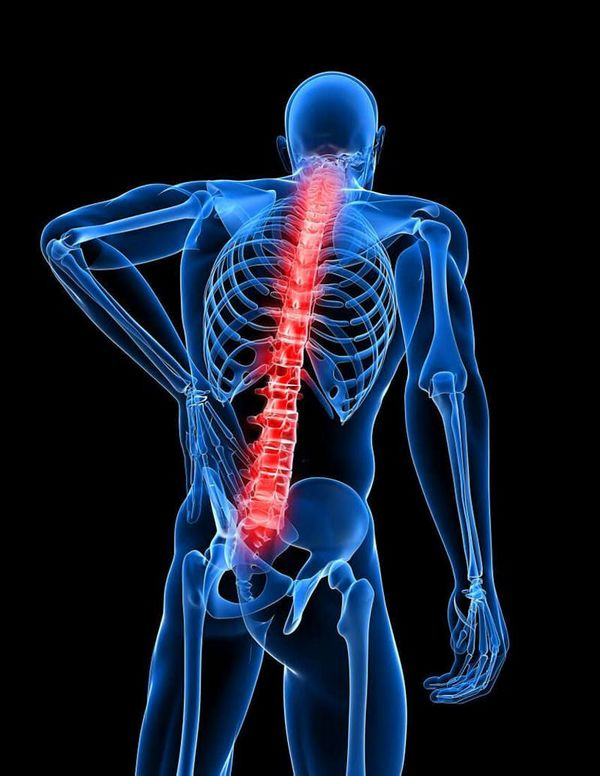Остеохондроз – крайне опасная для человека болезнь позвоночника