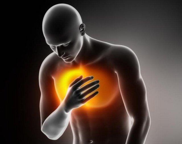 Аритмия при остеохондрозе грудного отдела позвоночника