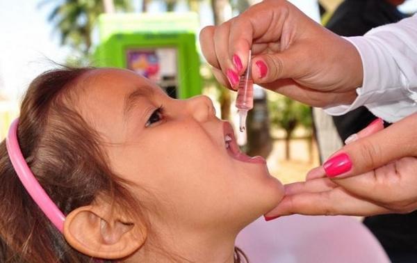 Существует несколько типов вакцин от полиомиелита