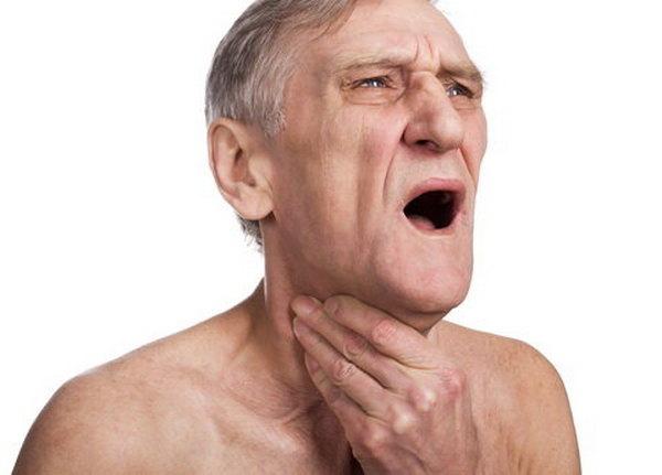 Если такой симптом долго игнорировать, впоследствии может возникнуть удушье