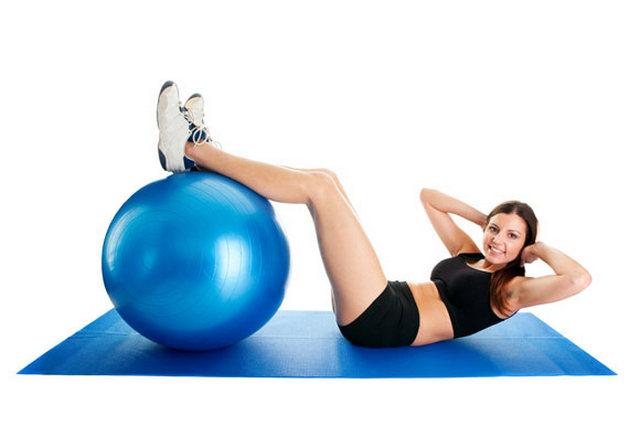 Стоит соблюдать определенные правила во время выполнения упражнений