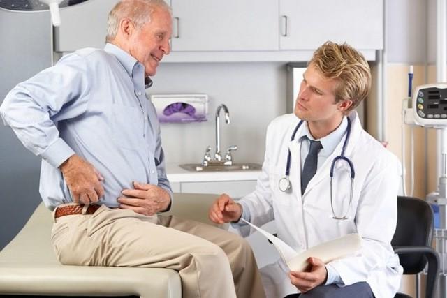 Диагностика коксартроза проводится квалифицированными врачами