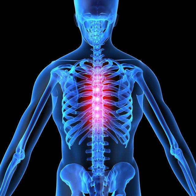 Остеохондроз – серьёзная болезнь со множеством причин возникновения