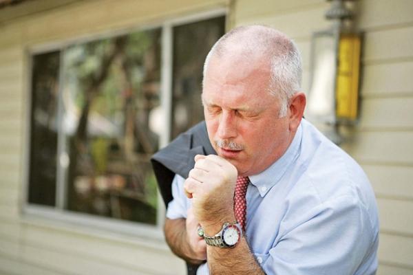«Хроническую» одышку можно диагностировать самостоятельно