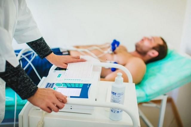 Диагностика помогает выявить главные проблемы и направление лечения