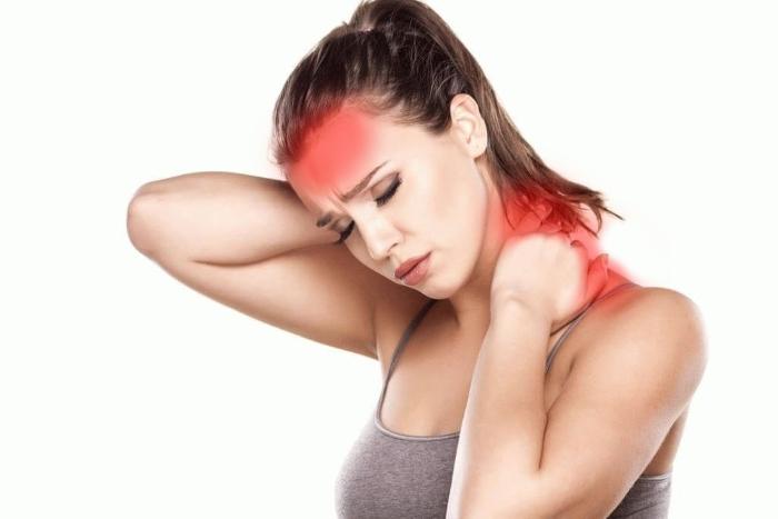 Болит спина остеохондроз что делать