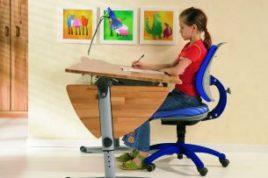 Кресла для детей ортопедические