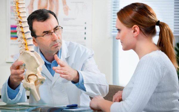 Методику лечения сколиоза должен подбирать только специалист