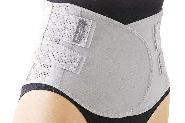 Ношение корсета показано при любых физических нагрузках