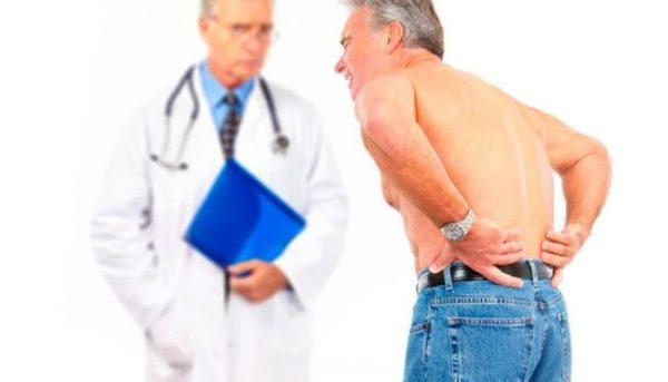 Заболеванию больше подвержены мужчины в возрасте от 50 лет
