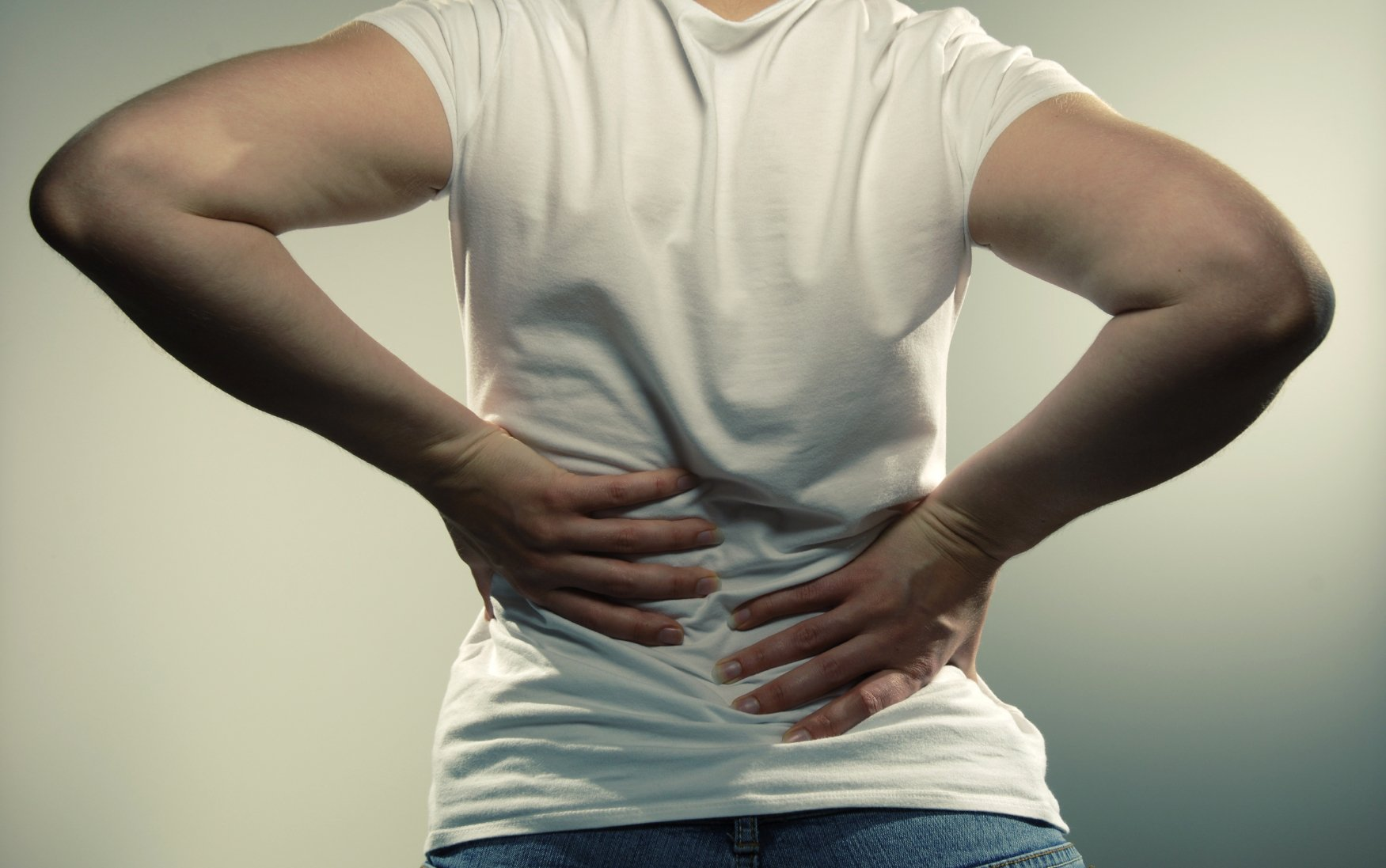 Болит спина после эпидуральной анестезии при кесарево