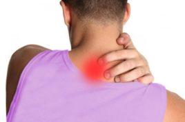 Боли в шейном отделе позвоночника - причины и лечение