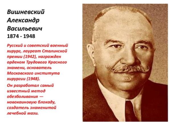 Вишневский А.В.