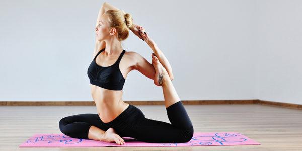 В индийских и китайских практиках эта подвздошно-поясничная мышца называется «обителью души»