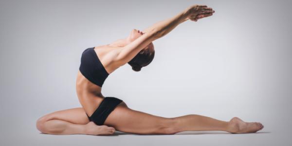 Гимнастика и посильная физическая активность - хорошая защита от протрузии