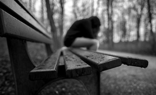 Депрессия - один из симптомов раковых поражений костей, мышц и мягких тканей