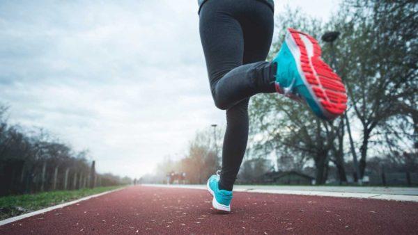 Если Вы начинающий бегун, то нагрузку необходимо увеличивать постепенно