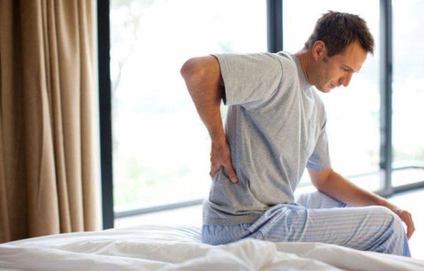 Если после удара боль проходит за пару дней, беспокоиться не о чем