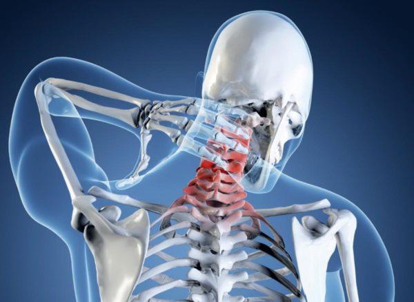 Если человек здоров и ведет нормальный образ жизни, хруст в шеи не представляет опасности