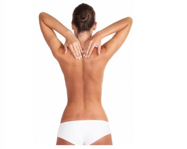Заботьтесь о здоровье своей спины
