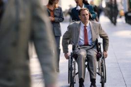 Инвалидность при остеохондрозе