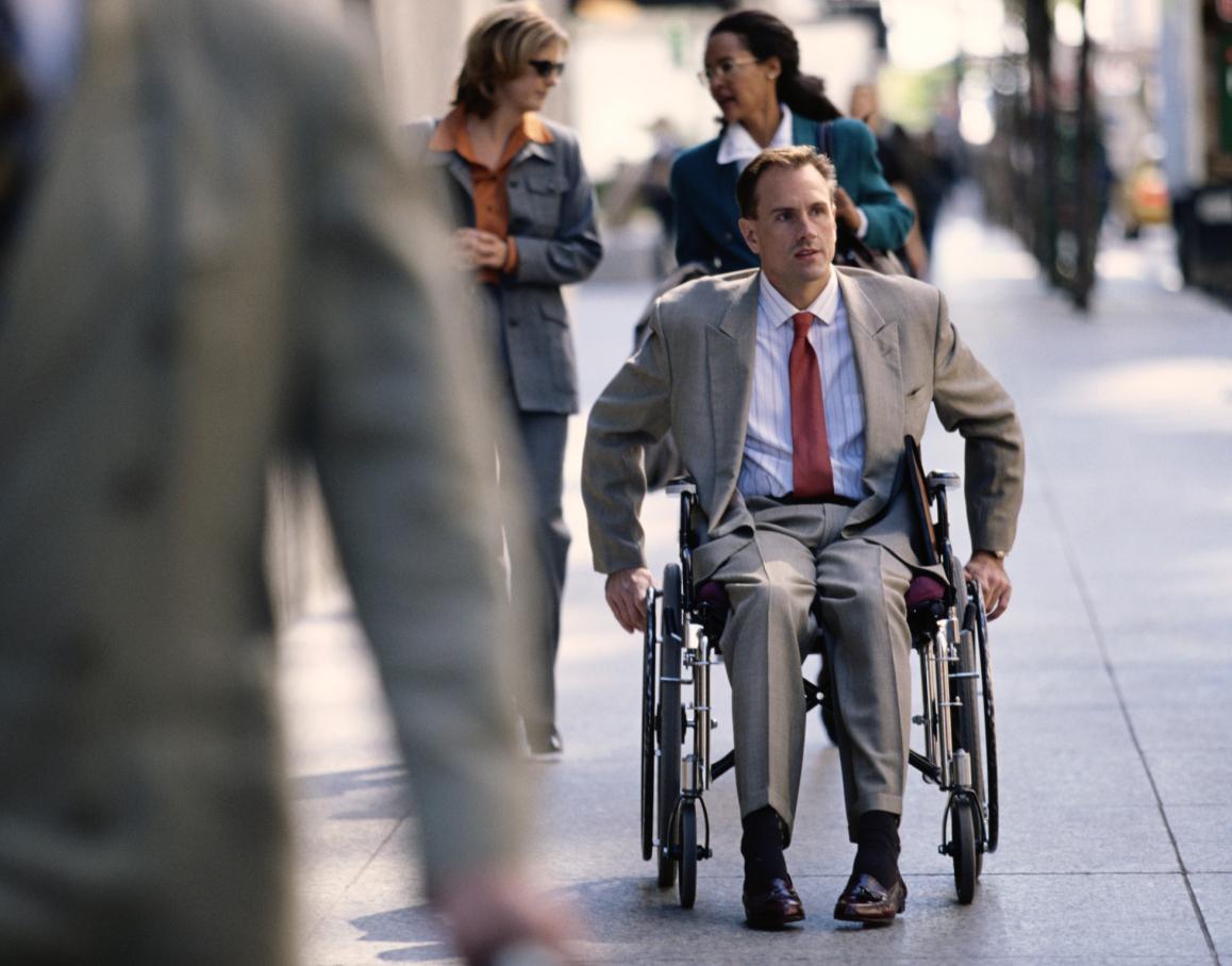 Инвалидность при остеохондрозе поясничного отдела