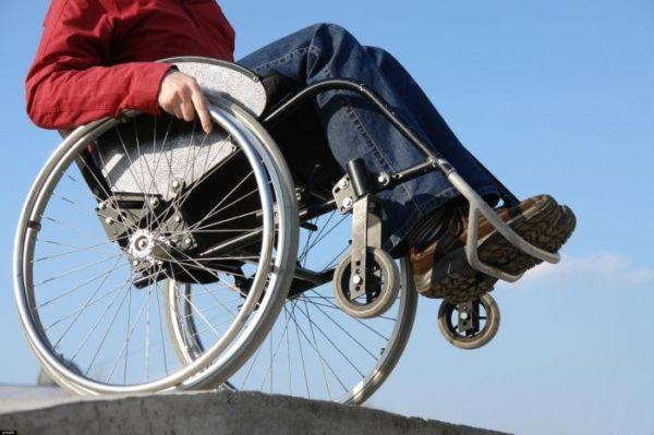 Инвалидность при сколиозе