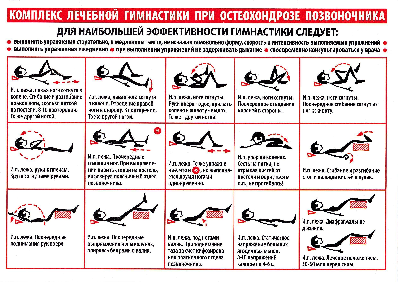 гимнастика бубновского в картинках при грыже запросу вытяжка для
