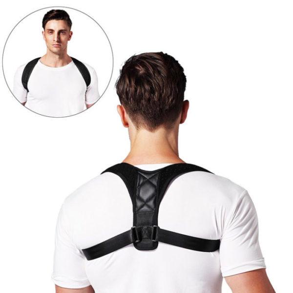 Корректор плечевой для исправления их положения