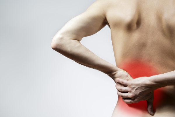На первоначальном этапе, когда киста имеет размеры до одного сантиметра, симптомы практически отсутствуют