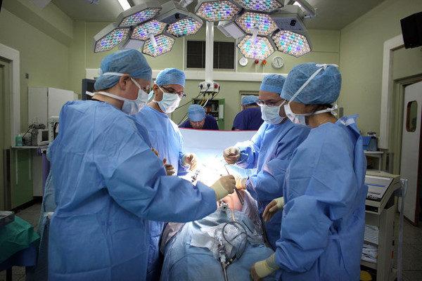 Операция при остеохондрозе