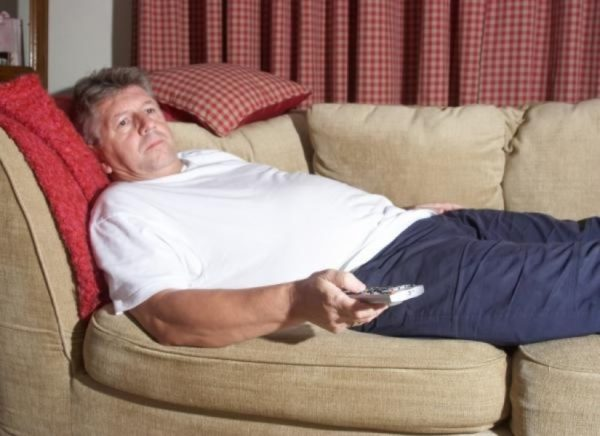 Отсутствие адекватной двигательной активности - одна из причин развития люмбоишиалгии