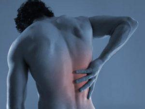 Патология мышечного корсетаспины