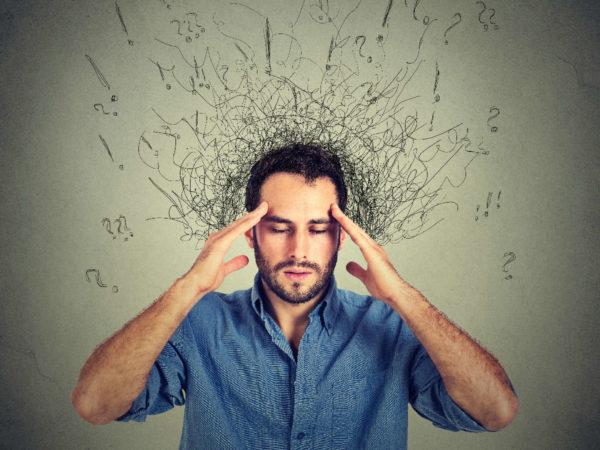Постоянные стрессы, неврозы, переутомления не способствуют физическому здоровью