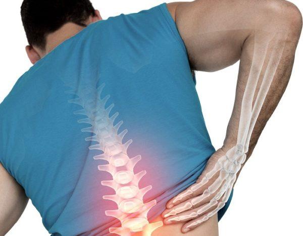 Причины болей могут быть самыми разными