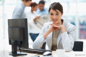Программисты, водители, бухгалтера, офисные сотрудники