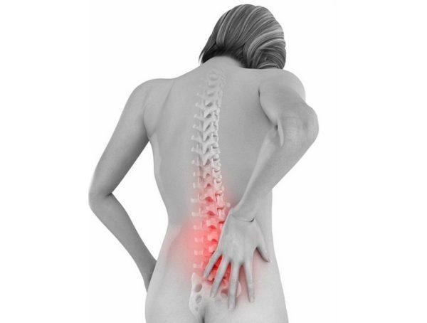 Профилактика заболеваний спины не менее важна, чем своевременное лечение