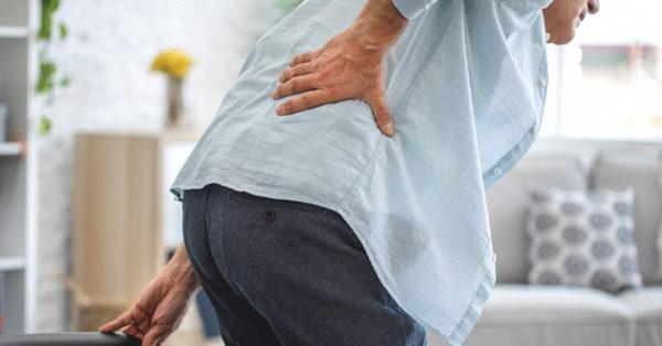 Резкие острые боли - причина срочного обращения в медучреждение