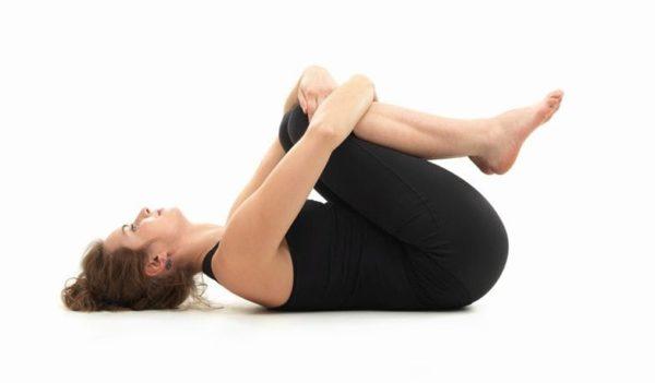 Специальные упражнения снимают болезненность и постепенно позволяют полностью вылечить организм