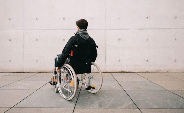 Степени сколиоза соответствуют определенным группам инвалидности