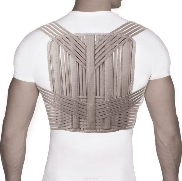 С целью профилактики сколиоза корректор осанки можно носить всем