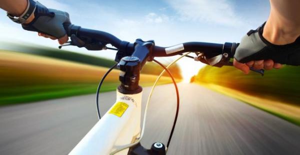 Можно ли ездить на велосипеде при грыже позвоночника?