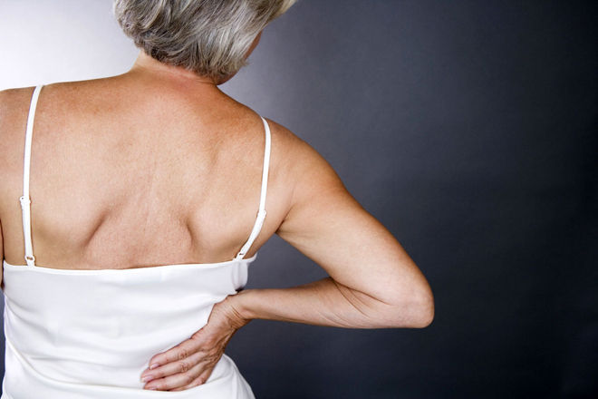 Болит верхняя часть спины психосоматика