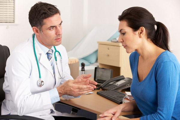 Необходимость ношения пояса должен определять врач, поэтому сначала нужно пройти обследование