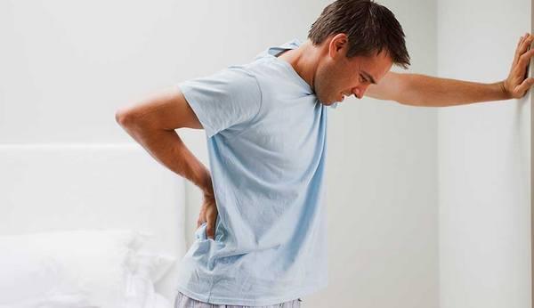 Обострение остеохондроза поясничного отдела: лечение, лекарства