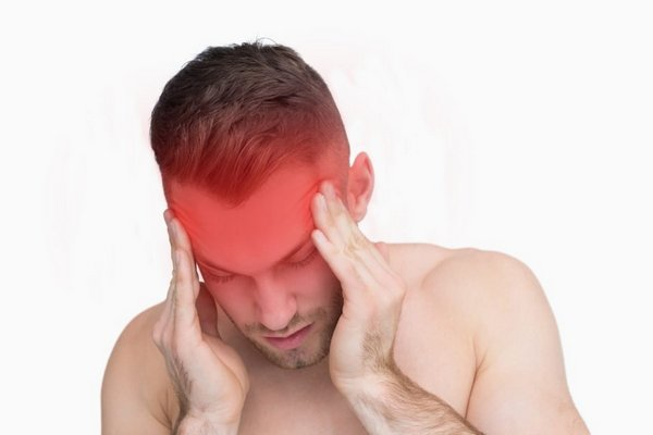 Обычно повышение АД сопровождается головной болью, тошнотой и головокружением