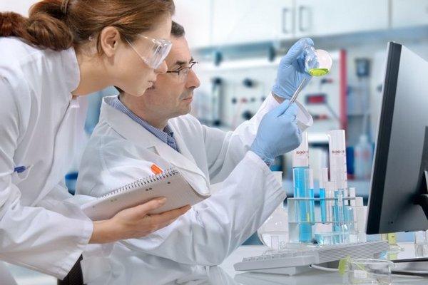 Проводилось множество исследований касаемо эффективности «Алфлутопа»